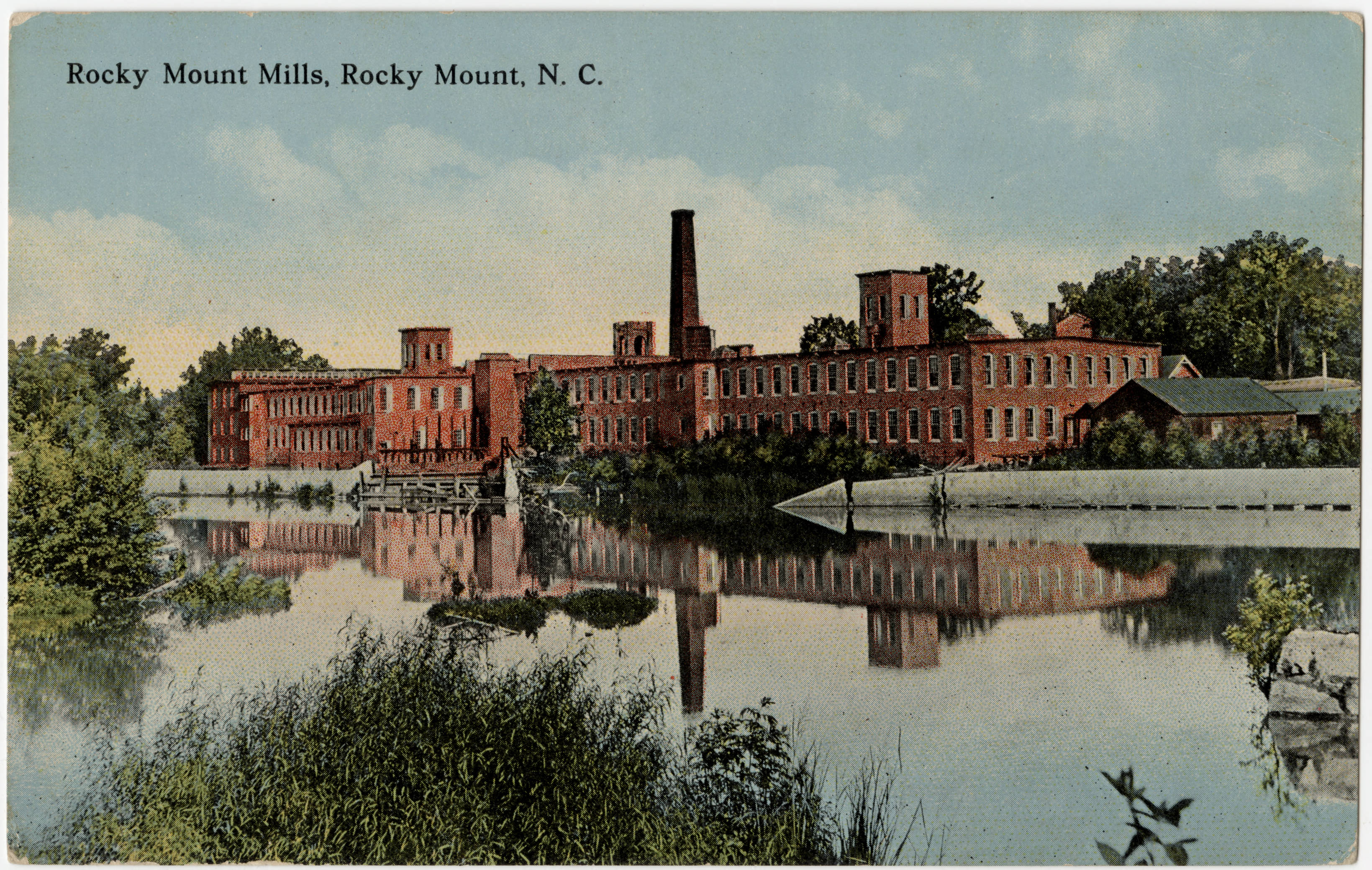 Adaptive Reuse, Community History, and Archival Practice